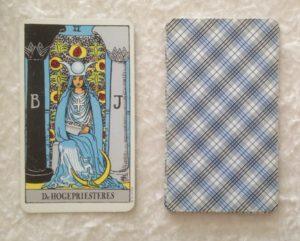 tarot-cursus hogepriesters