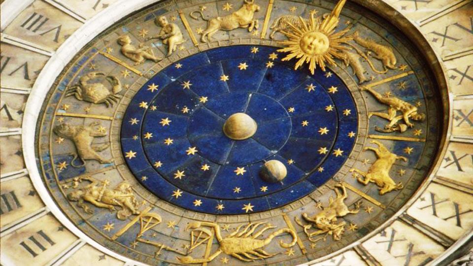 Astrologie Basis Cursus vanaf woensdag 8 september 2021