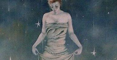 Venus in Tweelingen