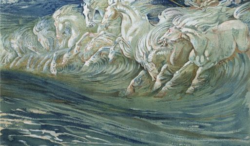 Astrologieblog: Neptunus, de mysterie-planeet
